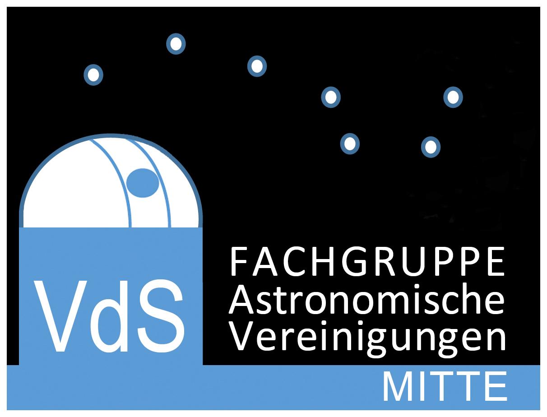 Region Mitte der VdS-Fachgruppe Astronomische Vereinigungen