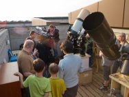 10. Tag der Astronomie 24. März 2012 - Bild 2