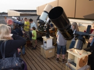 10. Tag der Astronomie 24. März 2012 - Bild 3