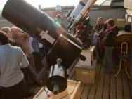 10. Tag der Astronomie 24. März 2012