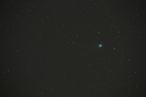 Der Komet Lovejoy C2014/Q2 - 2